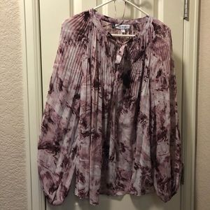 New with tags Jennifer Lopez blouse